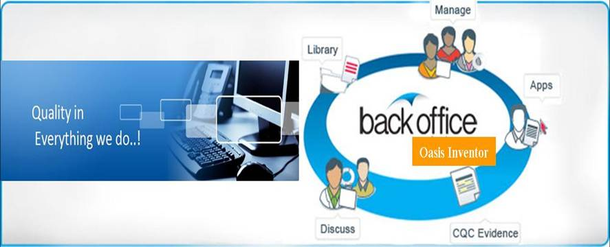 Quality-backoffice