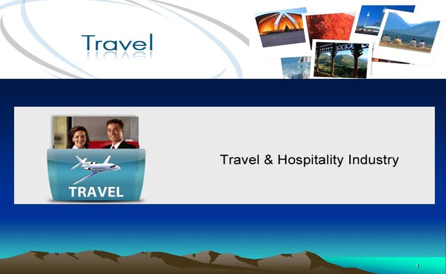 Travel and Hospitality